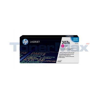 HP COLOR LASERJET CP5225 PRINT CARTRIDGE MAGENTA